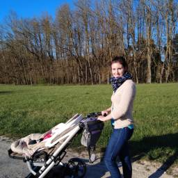 Madre, empresaria e inmigrante en Alemania